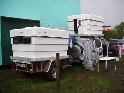messe abenteuer allrad bad kissingen 2002. Black Bedroom Furniture Sets. Home Design Ideas