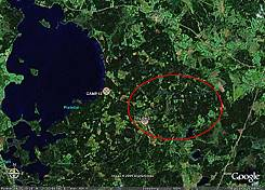 Entfernungsmessung Mit Google Earth : Google earth