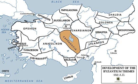 Turkei 2017 Kappadokien
